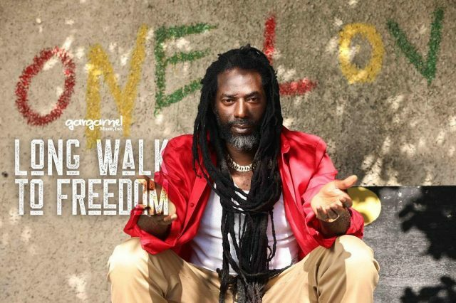 LIVE STREAM BUJU BANTON - LONG WALK TO FREEDOM IN KINGSTON, JAMAICA 2019 [3/16/2019]